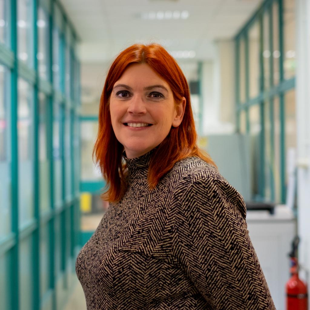 Karin Hertgers-van Zuuk